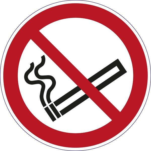 ISO 7010 - P002 - Rauchen verboten