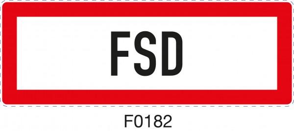 ISO 4066 - F0182 - FSD