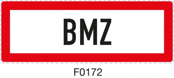 ISO 4066 - F0172 - BMZ