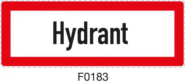 ISO 4066 - F0183 - Hydrant